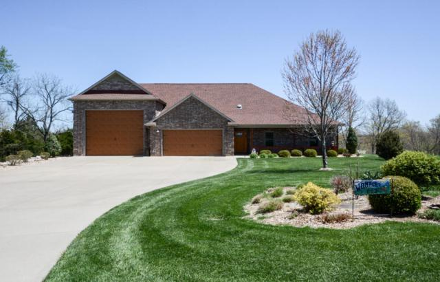 602 Sundown Court, Saddlebrooke, MO 65630 (MLS #60106633) :: Greater Springfield, REALTORS