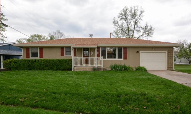 26250 Twin Rivers Drive, Shell Knob, MO 65747 (MLS #60106666) :: Good Life Realty of Missouri