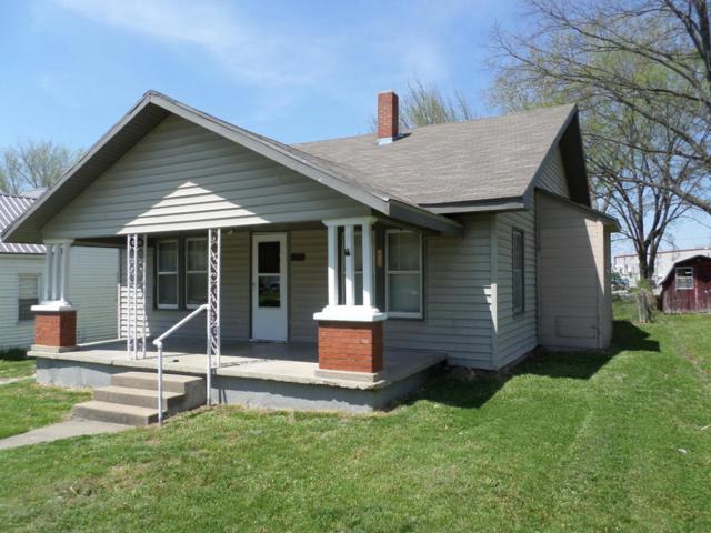 1307 Coon Creek Street, Collins, MO 64738 (MLS #60106672) :: Greater Springfield, REALTORS