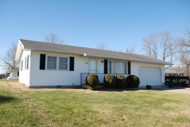 1600 State Hwy Ff, Ava, MO 65608 (MLS #60106815) :: Greater Springfield, REALTORS