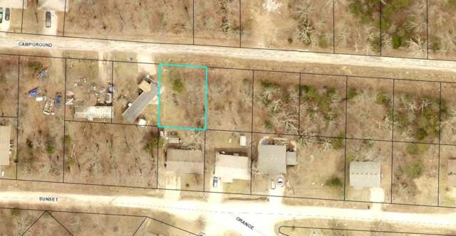 Lot 8 Campground Road, Merriam Woods, MO 65740 (MLS #60106855) :: Team Real Estate - Springfield