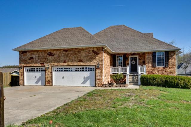 521 E Cottage Place, Republic, MO 65738 (MLS #60106871) :: Greater Springfield, REALTORS