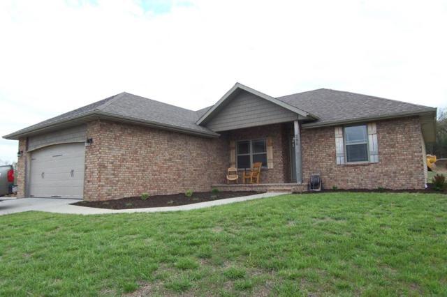 290 W Foxtrot Circle, Fair Grove, MO 65648 (MLS #60106917) :: Team Real Estate - Springfield