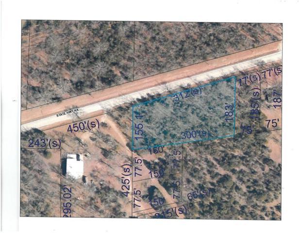 Tbd St Hwy Kk, Cedar Creek, MO 65627 (MLS #60106931) :: Greater Springfield, REALTORS