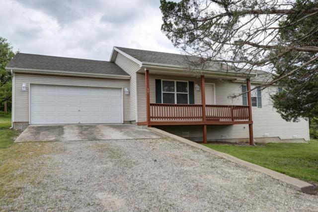 34 Lakeshore Drive, Kimberling City, MO 65686 (MLS #60106985) :: Greater Springfield, REALTORS