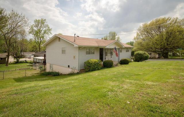 3140 N Kellett Avenue, Springfield, MO 65803 (MLS #60107062) :: Greater Springfield, REALTORS