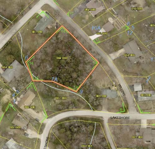 Lot 7 & 8 Willow, Kimberling City, MO 65686 (MLS #60107136) :: Greater Springfield, REALTORS