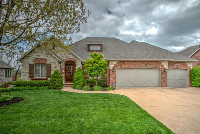 6080 S Overlook Trail, Springfield, MO 65810 (MLS #60107162) :: Greater Springfield, REALTORS