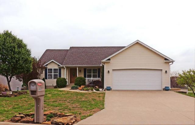 403 Ashmore Drive, Carl Junction, MO 64834 (MLS #60107208) :: Good Life Realty of Missouri
