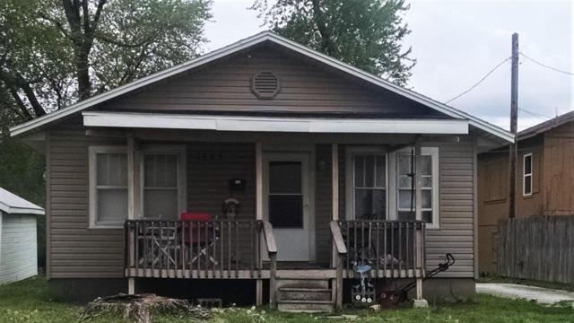 1665 E Olive Street, Springfield, MO 65802 (MLS #60107378) :: Good Life Realty of Missouri
