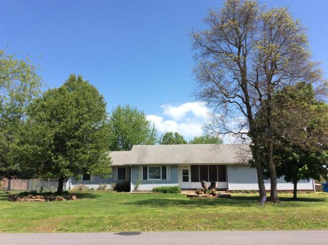 1201 Lake Road Drive, Cassville, MO 65625 (MLS #60107420) :: Good Life Realty of Missouri