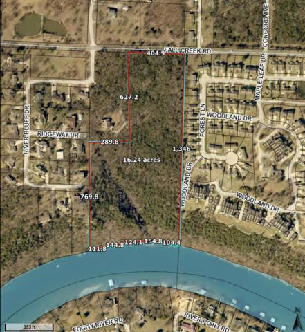 Tbd Fall Creek Road, Branson, MO 65616 (MLS #60107543) :: Greater Springfield, REALTORS