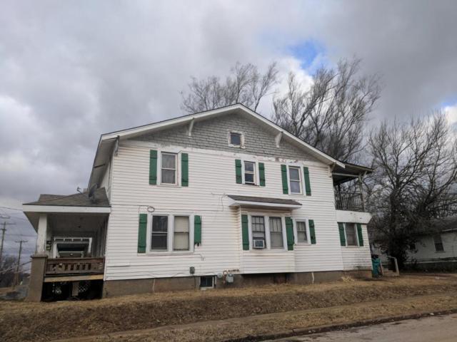 1401 W Mount Vernon Street, Springfield, MO 65806 (MLS #60107588) :: Greater Springfield, REALTORS