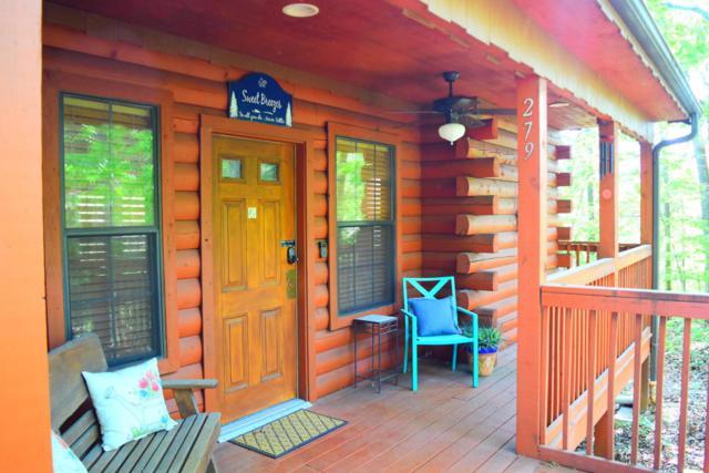279a Oakridge Rd., Branson, MO 65616 (MLS #60107603) :: Team Real Estate - Springfield