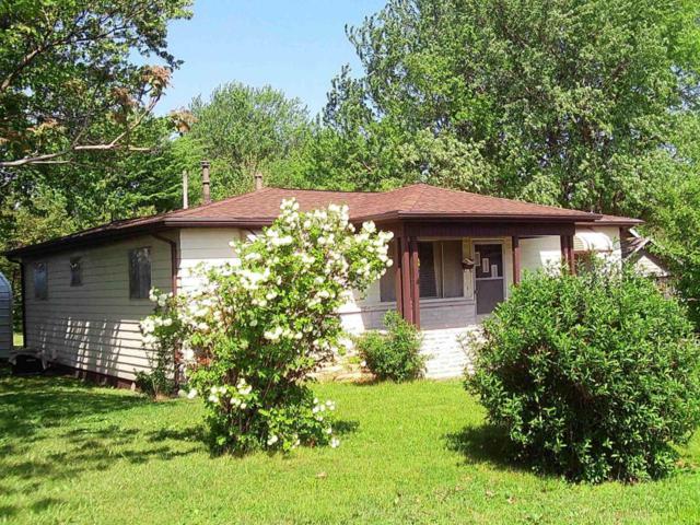 313 S Rinker Avenue, Aurora, MO 65605 (MLS #60107638) :: Team Real Estate - Springfield