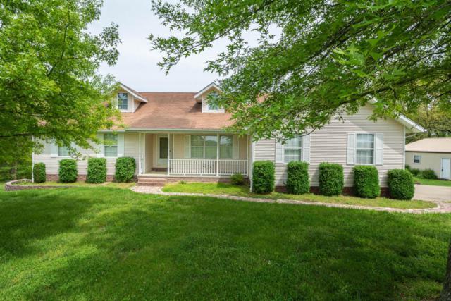 239 Mchaffie Drive, Sparta, MO 65753 (MLS #60107641) :: Team Real Estate - Springfield