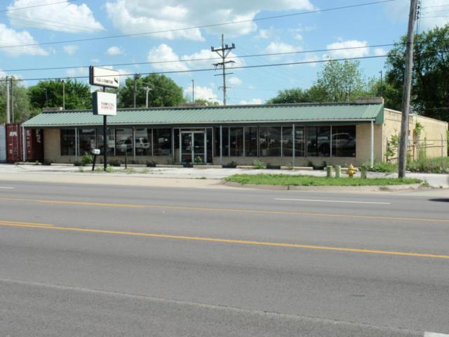 3000 W Chestnut Expressway, Springfield, MO 65802 (MLS #60107719) :: Team Real Estate - Springfield