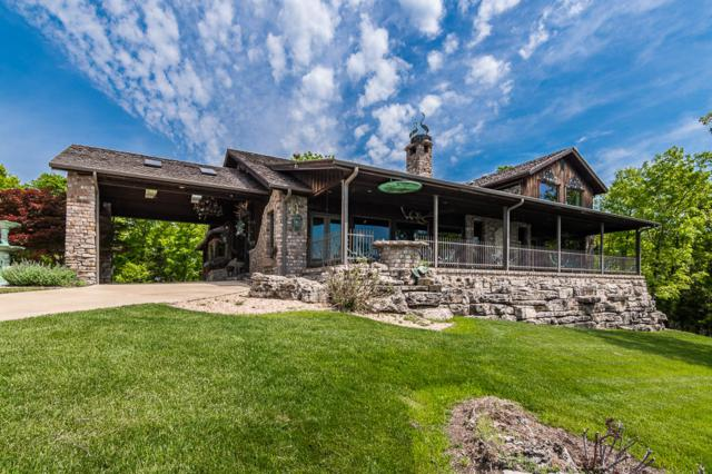 87 End Of Trail Drive, Branson, MO 65616 (MLS #60107767) :: Good Life Realty of Missouri