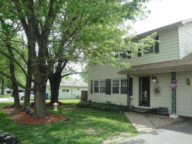 5805 S State Highway Ff, Battlefield, MO 65619 (MLS #60107805) :: Greater Springfield, REALTORS