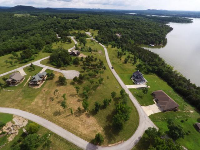 Lot 7 Bread Tray Mountain Estates, Lampe, MO 65681 (MLS #60107895) :: Greater Springfield, REALTORS