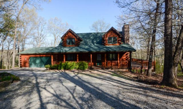 649 Tick Mountain Drive, Shell Knob, MO 65747 (MLS #60107943) :: Greater Springfield, REALTORS