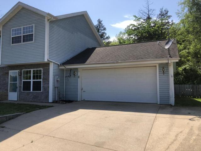 14 Pond Place, Kimberling City, MO 65686 (MLS #60107982) :: Greater Springfield, REALTORS