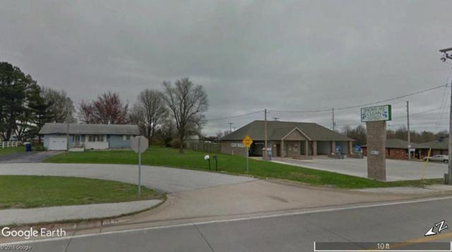 108 State Hwy 125, Strafford, MO 65757 (MLS #60107994) :: Greater Springfield, REALTORS