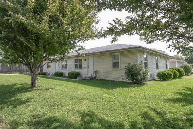 2522-2524 S Jefferson Avenue, Springfield, MO 65807 (MLS #60108086) :: Good Life Realty of Missouri