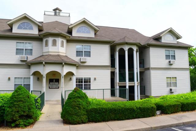815 Holiday Ridge #11, Branson, MO 65616 (MLS #60108093) :: Greater Springfield, REALTORS