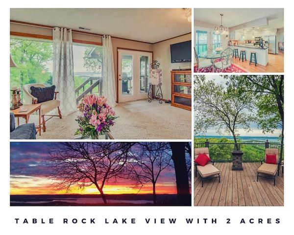 421 Santa Fe Avenue, Branson, MO 65616 (MLS #60108099) :: Team Real Estate - Springfield