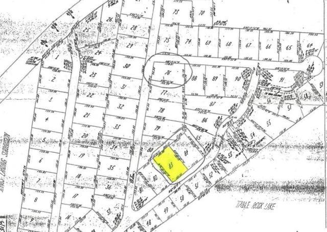 0 Lot 83, Shell Knob, MO 65747 (MLS #60108111) :: Greater Springfield, REALTORS