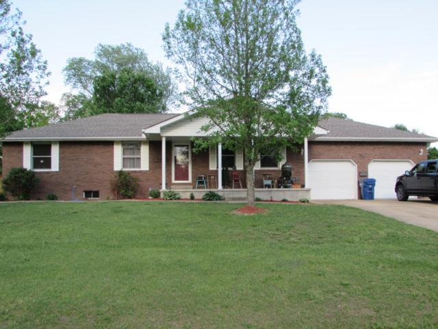 708 S Hamrick Street, Houston, MO 65483 (MLS #60108121) :: Greater Springfield, REALTORS