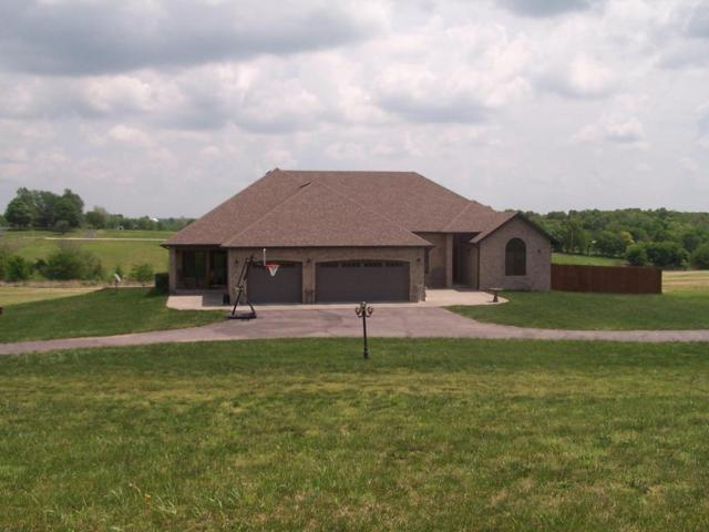 2395 Terrell Valley Drive, Republic, MO 65738 (MLS #60108202) :: Greater Springfield, REALTORS