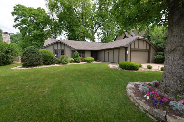 349 Sherwood Drive, Branson, MO 65616 (MLS #60108206) :: Good Life Realty of Missouri