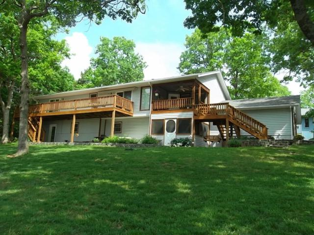 112 Oak Drive, Kimberling City, MO 65686 (MLS #60108212) :: Greater Springfield, REALTORS