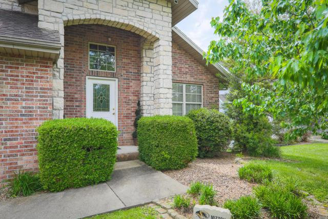1932 W High Point Street, Springfield, MO 65810 (MLS #60108235) :: Team Real Estate - Springfield