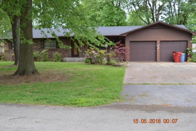 1407 S Madison Avenue, Aurora, MO 65605 (MLS #60108236) :: Team Real Estate - Springfield