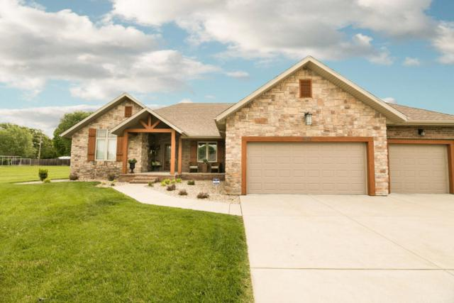 5022 S Prairie View Court, Battlefield, MO 65619 (MLS #60108263) :: Greater Springfield, REALTORS