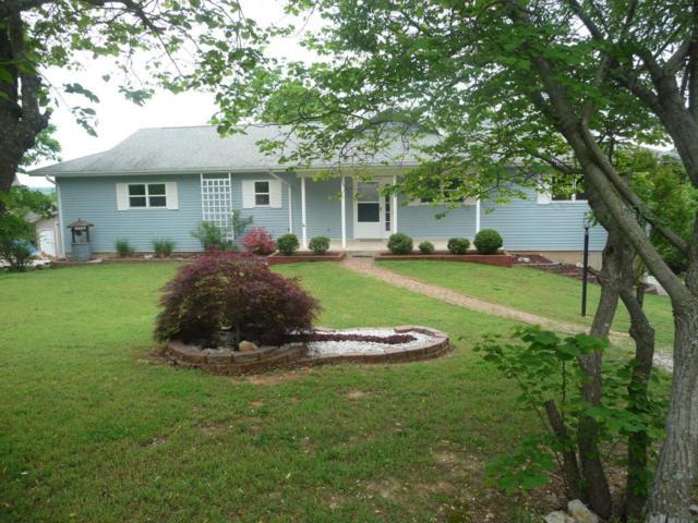21 Whiterock Lane, Kimberling City, MO 65686 (MLS #60108272) :: Greater Springfield, REALTORS