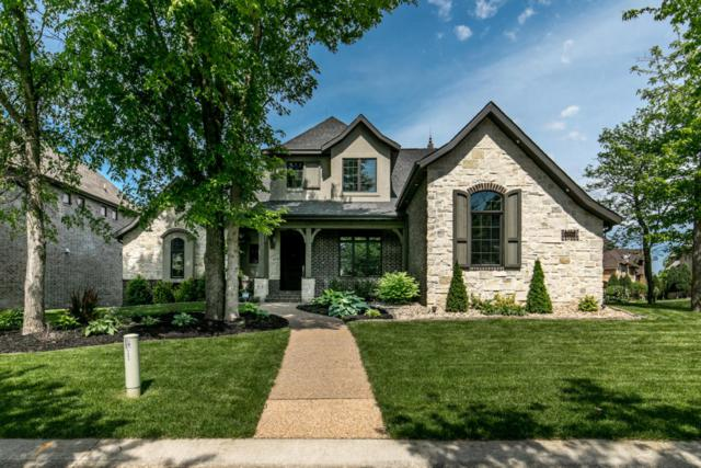 6331 Creeksedge Drive, Ozark, MO 65721 (MLS #60108318) :: Greater Springfield, REALTORS