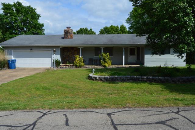 34 Northwoods Drive, Kimberling City, MO 65686 (MLS #60108331) :: Greater Springfield, REALTORS