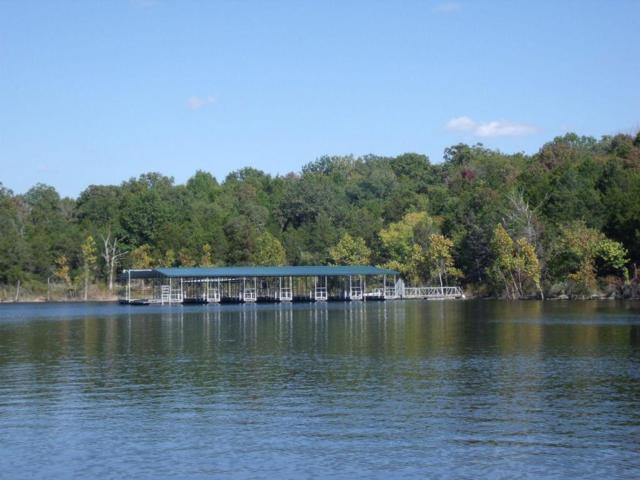 Lot 15 Bread Tray Mountain Estates, Lampe, MO 65681 (MLS #60108341) :: Greater Springfield, REALTORS