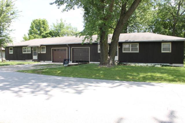402 & 404 S Dell Street, Strafford, MO 65757 (MLS #60108355) :: Greater Springfield, REALTORS