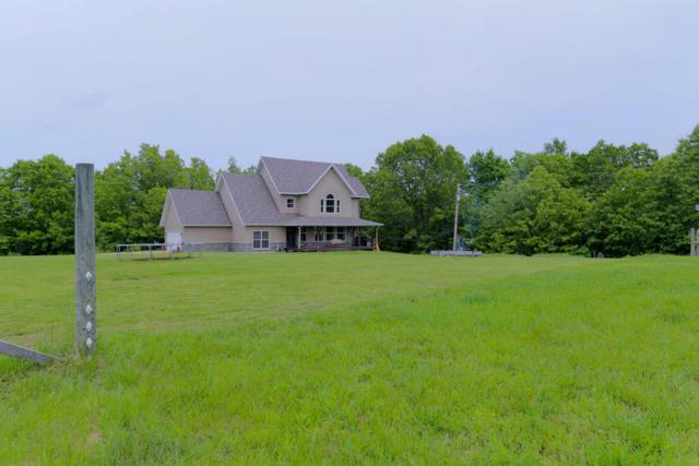 996 Seveno Ridge Road, Highlandville, MO 65669 (MLS #60108357) :: Team Real Estate - Springfield