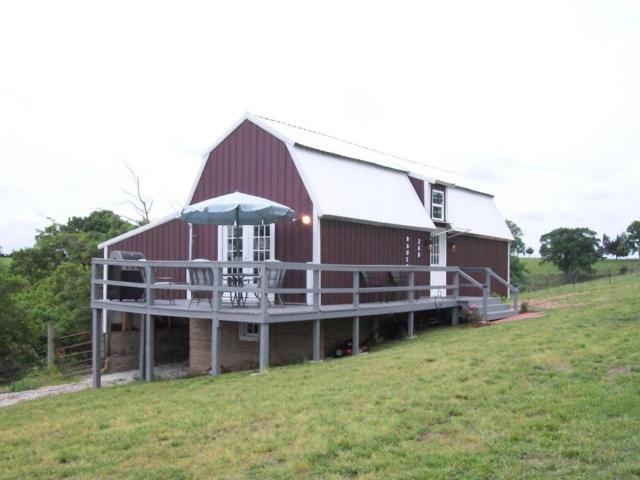 268 Edison Lane, Reeds Spring, MO 65737 (MLS #60108364) :: Weichert, REALTORS - Good Life
