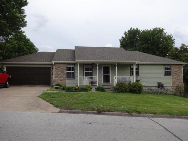 1520 W Aylor Street, Webb City, MO 64870 (MLS #60108388) :: Greater Springfield, REALTORS