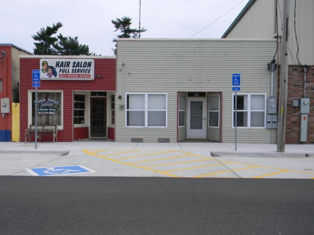 112 E Pine Street, Strafford, MO 65757 (MLS #60108420) :: Greater Springfield, REALTORS