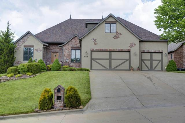 4505 Irish Ivy, Springfield, MO 65804 (MLS #60108429) :: Good Life Realty of Missouri