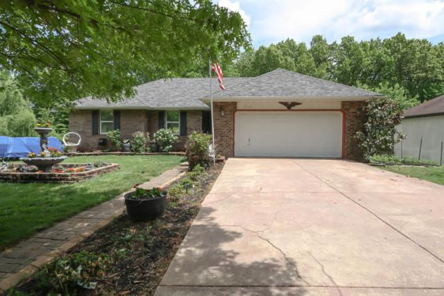 5748 S Honeysuckle Lane, Battlefield, MO 65619 (MLS #60108459) :: Greater Springfield, REALTORS