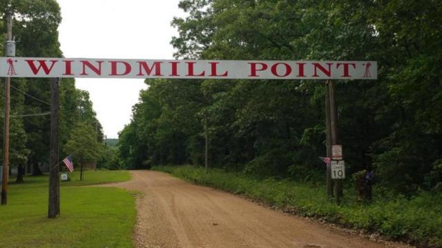 Lots 7&8 Windmill Point, Pittsburg, MO 65724 (MLS #60108493) :: Greater Springfield, REALTORS